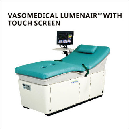 Vasomedical EECP machine