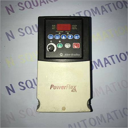 PowerFlex 70 AC Drives Allen Bradley Exporter, Supplier, Trader from