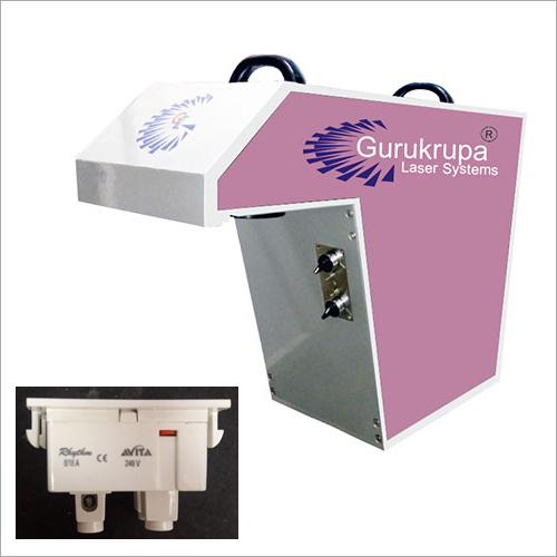 Electrical Switch Marking Machine
