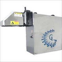 Laser Brass Foil Marking Machine