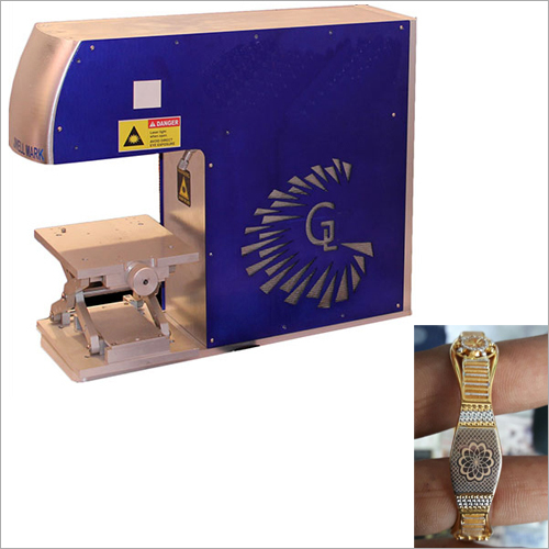 Gold Marking Machine
