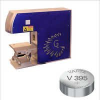 Laser Electronic Chip Marking Machine