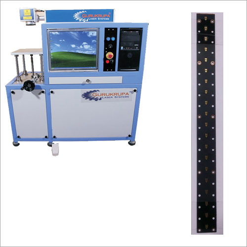 Pcb Laser Drilling Machine