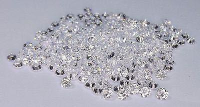 2.3mm 1ct GHI CVD POLISHED DIAMONDS