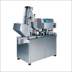 Fully Automatic Capping Machine