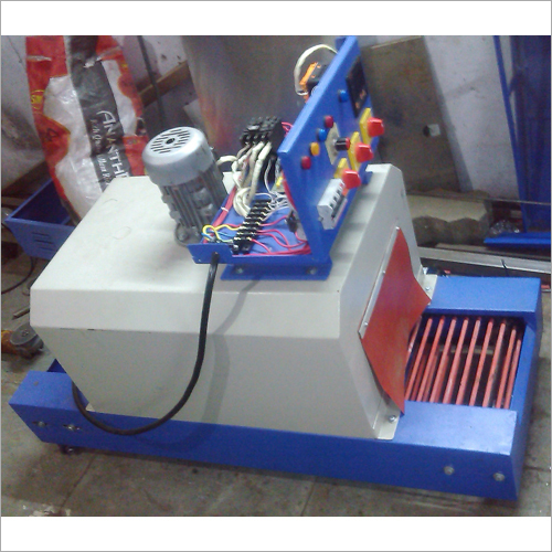 Shrink Tunal Packing Machine