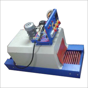Table Top Shrink Tunal Machine