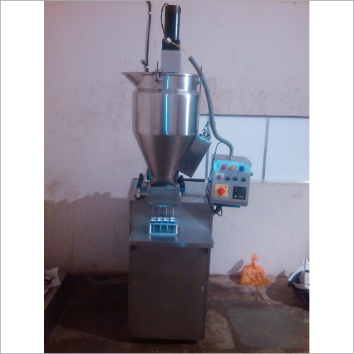 Hand Filling Machine