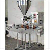 Semi-Automatic Liquid Filling Machine (Single Head)