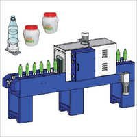 Rotary Types Sleeve Labeling Machine