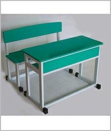 Industrial School Furniture