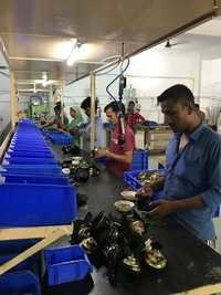 Bike Horn Manufacturing