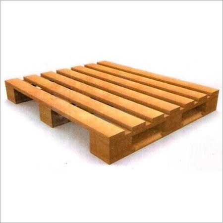 Wooden Pallet at Price 500 INR/Piece in Bengaluru BHAGAWATI TIMBER