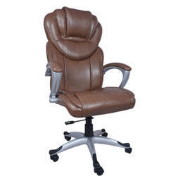 The Sonriente High Back Chair
