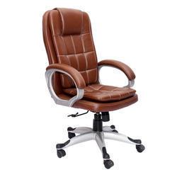 Saecula Executive High Back Chair