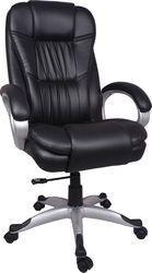 Cascada High Back Black Colour Chair