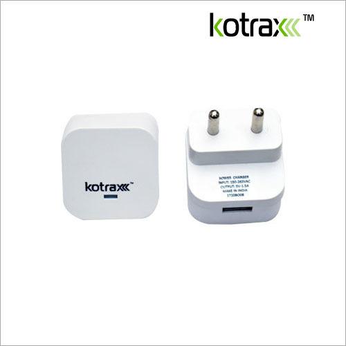 Kotrax 1.5amp USB Dock