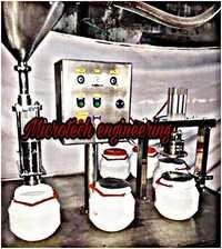 MATKA FILLING MACHINE