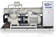 Water Cooled Chillers Service