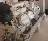 Reciprocating Chiller Service