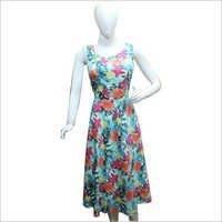 Ladies Trendy One Piece Dress