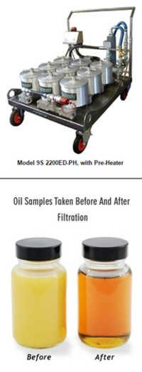 Mobile Filtration Systems