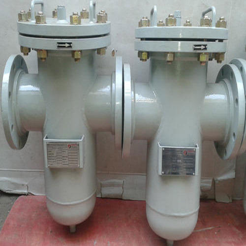 Fabricated Pipe Strainers