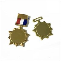 Army Star Pin Military Medal
