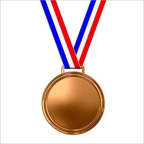 Copper Medal