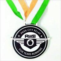 Acrylic Medal