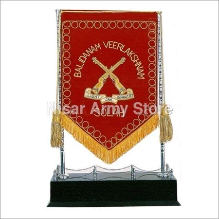 Army Table Momento