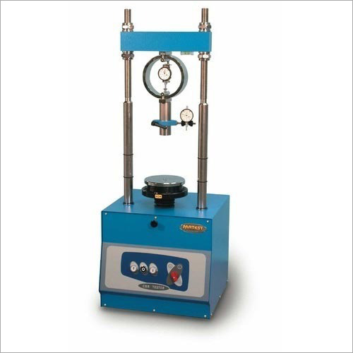 Chemical Testing Machine