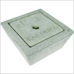 Cement Earthing Chamber Cover