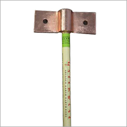 17 mm  Micron Copper Bonded Rod