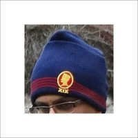 Army Woolen Cap