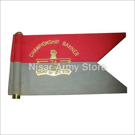 lancer Flag