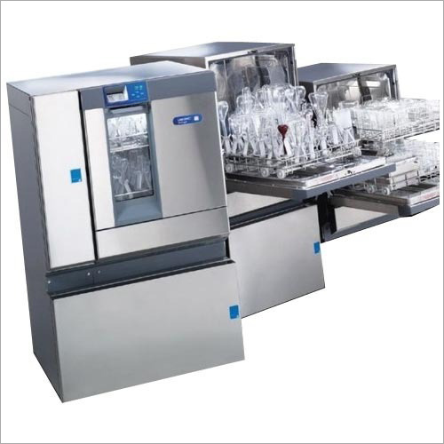 Glassware Machine