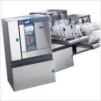 Glassware Machine