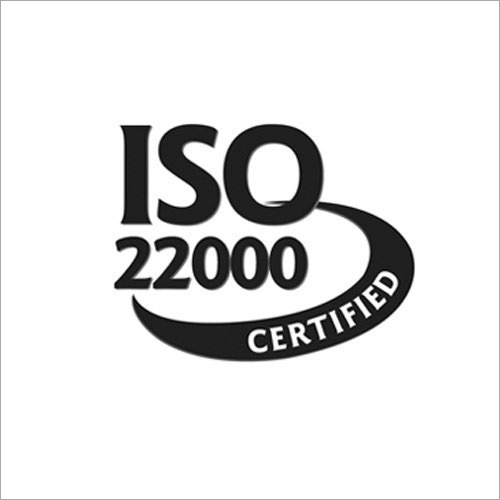 ISO 22000 Certification Services