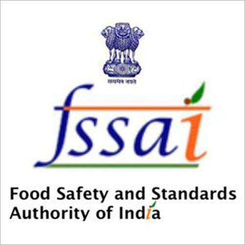 FSSAI Licensing Services