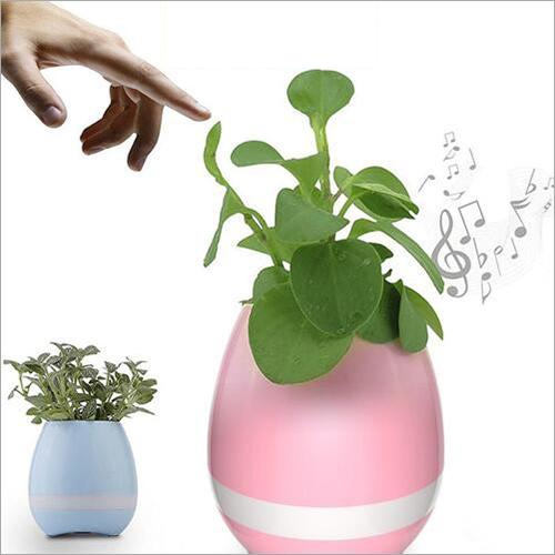 Musical Plant Vase