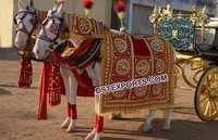 Wonderful Horse Decoration