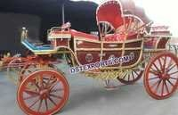 Traditional Horse Carriages Buggy