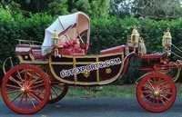Royal Carriage Buggy