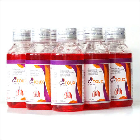 G-Toux Syrup