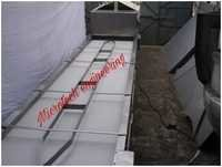 VEGETABLE SORTING CONVEYOR