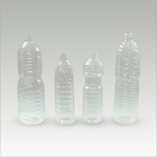 Durable Plastic Pet Bottle
