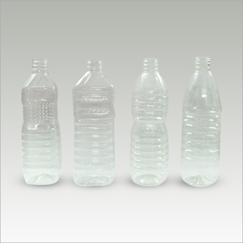Plastic Pet Multi Utility Bottle