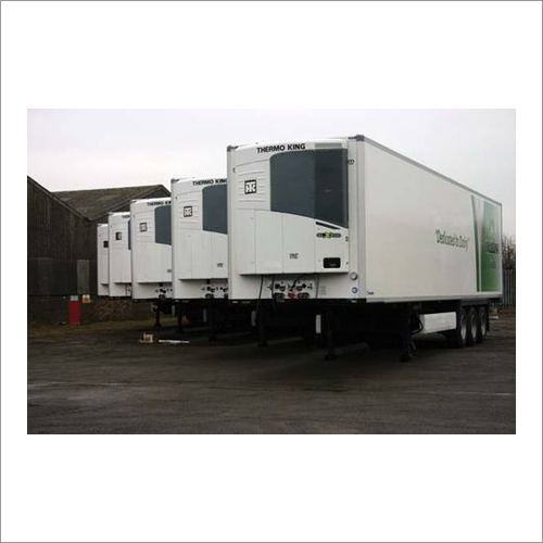Truck Unit On Rent Hire Sale