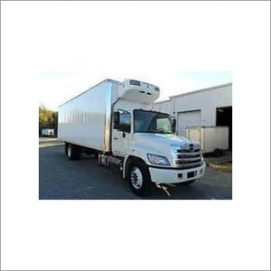 Refrigerated-Reefer Van and Truck